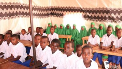 Photo of New school in conflict-torn central Somali villages aims to foster peace through education