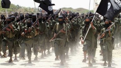 Photo of Kenya seeks help to stop Al Shabaab funds