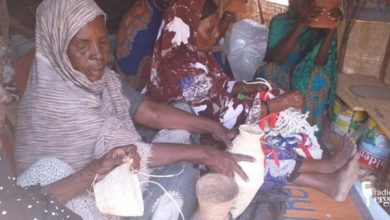 Photo of Working Somali grannies keep destitute pastoralist families fed in Galmudug