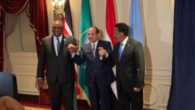 Photo of Uhuru's team summoned to The Hague amid Indian Ocean border dispute