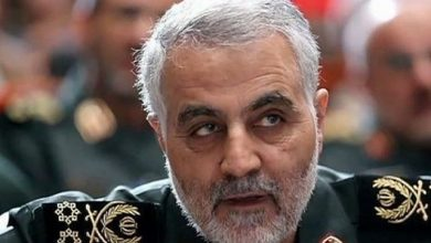 Photo of Iran says it foiled 'Israel-Arab' plot to assassinate top military commander