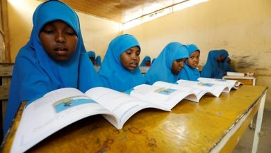 Photo of Somalia hopes to counter Al Shabaab with new education curriculum