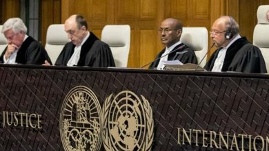 Photo of ICJ to review Kenya's request for case delay next week