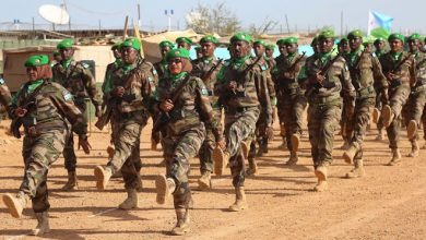 Photo of Djibouti forces under AMISOM have not been paid since December 2018