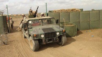 Photo of Djibouti army, local forces clash in Jalalaqsi, Hiiraan region