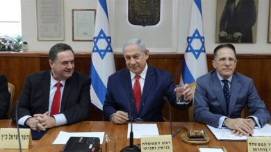 Photo of Israel seeking 'non-aggression' agreements with Gulf states
