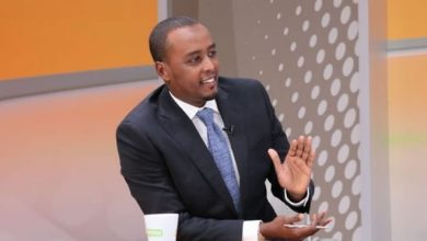 Photo of Kenya: Top political show host Hussein Mohamed ends grand stint at Citizen TV