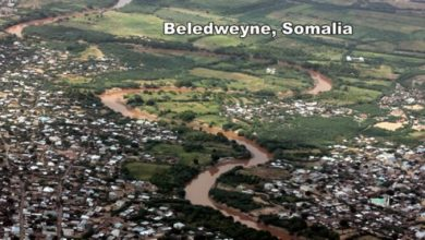 Photo of Somali Gov't Sends Help To Flood Victims In Hiraan Region