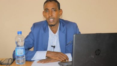 "Photo of NUSOJ Slams Arrest Of Former Radio Director In Somalia's Puntland As A ""Clamp Down On Free Press"""
