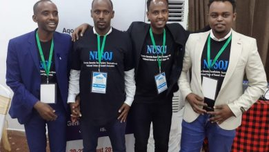 Photo of NUSOJ Deplores Continued Arbitrary Detention Of An Independent Journalist
