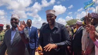 Photo of Kenya Dispatches Delegates To Kismayo