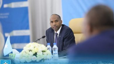 Photo of Somali PM Concludes SPF Forum In Mogadishu
