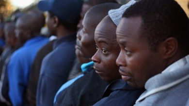 Photo of South Africa Deports Thousands Of Illegal Immigrants