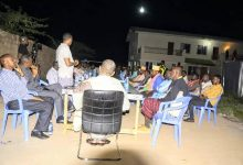 Photo of Southwest State Leader Convenes Security Meeting In Wajid Town