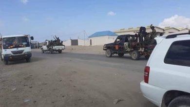 Photo of Gun fight breaks out in Bosaso, casualties feared