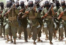 Photo of Al-Shabaab 'outgrows' illegal charcoal trade in move likely to benefit KDF