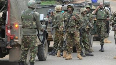 Photo of Kenyan army attacked telecom towers in Somalia says UN