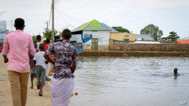 Photo of Somalia Struggles After Worst Flooding in Recent History