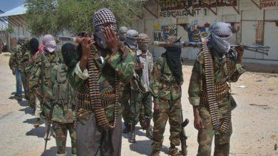 Photo of Kenyan women held in sex slavery in Somalia – UN