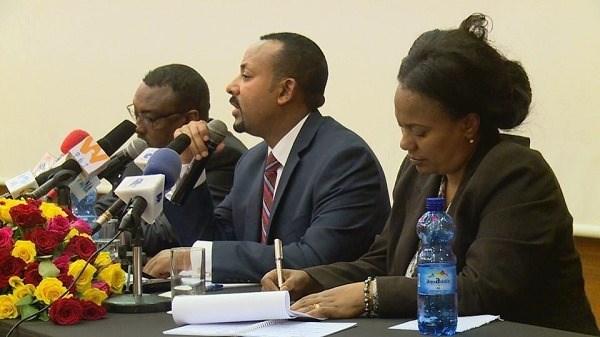 Photo of Ethiopian PM threaten to close universities amid rising violence