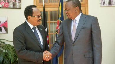 Photo of Allies welcome normalisation of Kenya-Somali ties