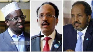 Photo of Ex-Presidents to meet Farmaajo amidst ensuing political run-ins