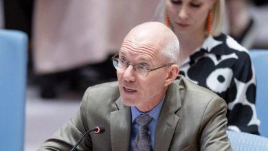Photo of Political consensus critical ahead of Somalia election: UN mission chief