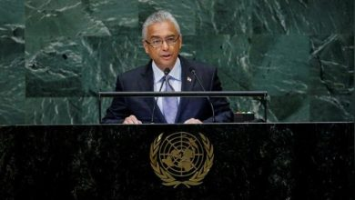 Photo of African Union urges Britain to cede Chagos Islands, end 'colonial' rule Share Tweet