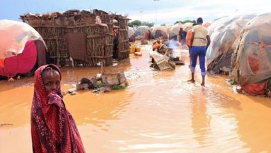 Photo of Over 270,000 people displaced in Somalia floods: UN