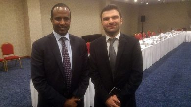 Photo of Business council calls for boosting Turkish-Somali trade ties