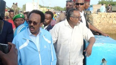 Photo of President Farmaajo directs state agencies to speed-up durable disaster plans