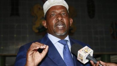 Photo of GARISSA:Clerics eye affordable weddings