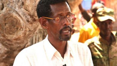 Photo of Jubbaland VP Holed Up In Mandera Over Safety Concerns