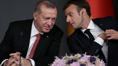 Photo of Are you 'brain-dead'? Turkey's Erdogan raps Macron before NATO summit