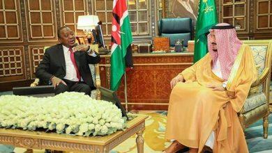 Photo of Rwanda courts Qatar in a week Uhuru visited Saudi Arabia