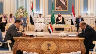 Photo of Peace deal announced between Yemeni government, separatists