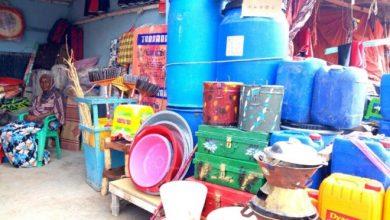 Photo of Puntland bans plastic barrels