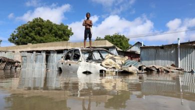 Photo of Gift of the Givers jumps in to help Somali flood victims
