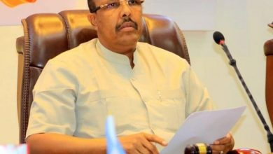 Photo of Puntland Parliament Speaker Loses A No Confidence Motion In The House