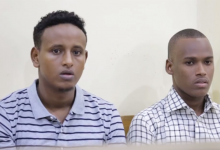 Photo of Somali Military Tribunal Hands Down Death And Jail Sentences To 4 Militants