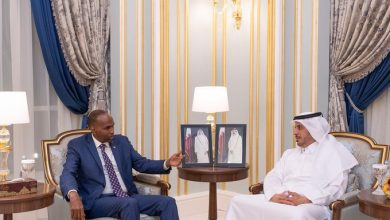 Photo of Qatar, Somalia Discuss Means To Boost Bilateral Ties