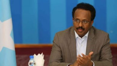 Photo of President Farmajo Flies To Addis Ababa For IGAD Summit