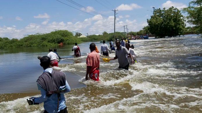 Photo of Somalia, Turkey Discuss Cooperation In Wake Of Floods