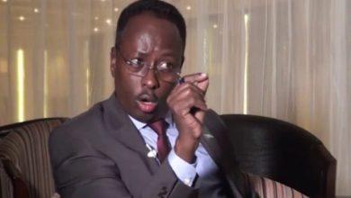 Photo of Somali Govt Reacts To Former President's Remarks