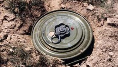 Photo of UN Adds Bomb-Making Materials To Somalia Arms Embargo