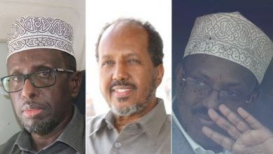 Photo of Somali President Defuses Political Tension With Opposition