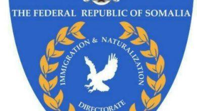 Photo of Somalia Refutes Claims It Denies Egyptian Teachers Entry Into The Country