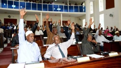 Photo of Somaliland Parliament Gets Two-Year-Term Extension