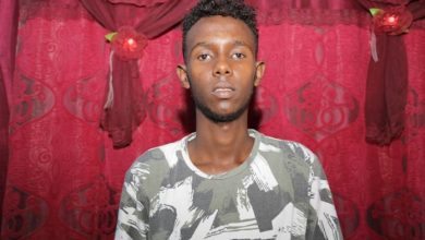 Photo of Al-Shabaab Suspects Appear In Somali Military Court