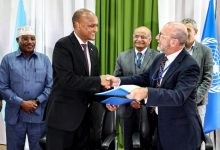 Photo of Somalia And UNDP Launch New $10 Million Project For Pastoralist Communities